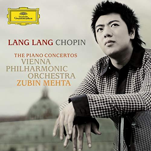 Chopin: The Piano Concertos
