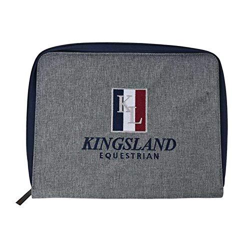 Kingsland Equidenpass-Tasche, Passport, Equidenpassmappe KLtalon