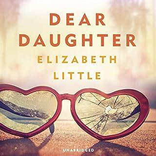 Dear Daughter cover art