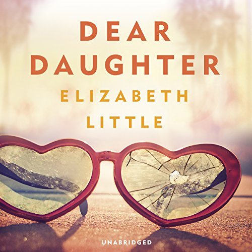 Dear Daughter audiobook cover art