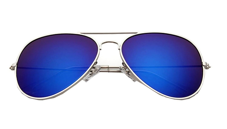 Life Star Sunglasses ユニセックス?アダルト カラー: ブルー