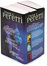 Frank E Peretti - (Set of 3) (Prophet - This Present Darkness - Piercing The Darkness)