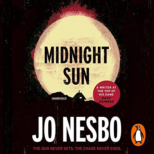 Midnight Sun cover art