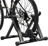 YYhkeby CHHD - Bicicleta de ejercicio para interior y interior, plegable, para...