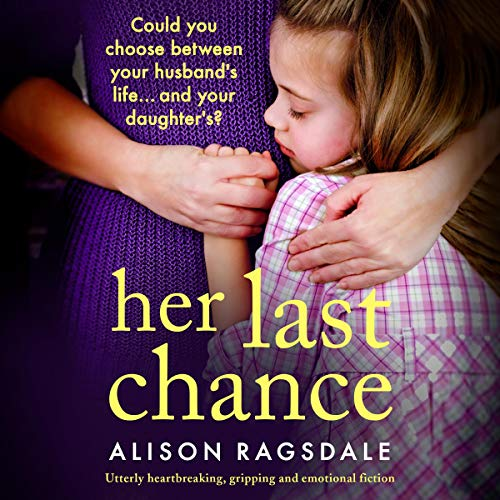 Her Last Chance cover art