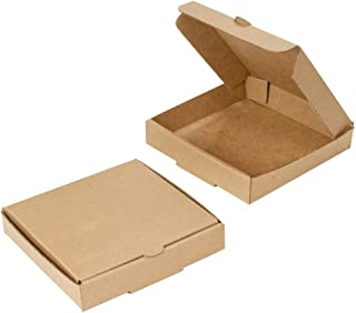 mini pizza boxes for party favors