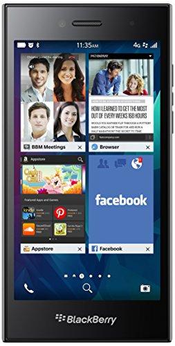BlackBerry Leap 16GB 4G Gris - Smartphone (SIM única, BlackBerry OS, Edge, GPRS, gsm, HSPA+, LTE, Micro-USB)
