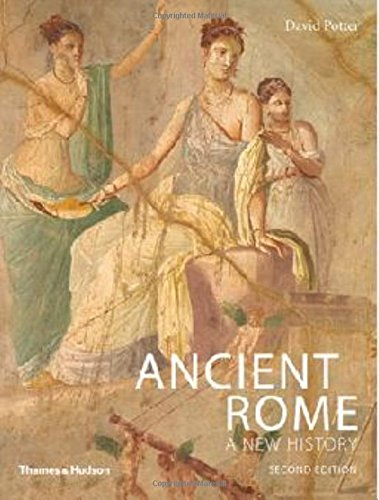 Ancient Rome: A New History (Second Edition)