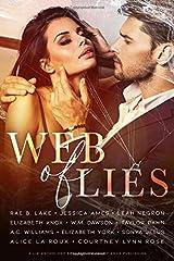 Web of Lies Paperback