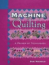 quilting techniques inc