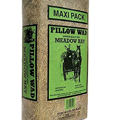 Pillow Wad Maxi Meadow Hay 3.75Kg 2
