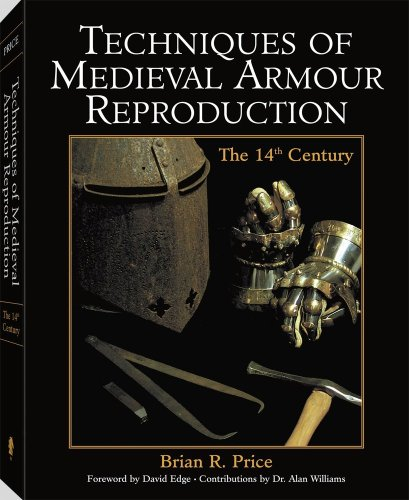 Techniques Of Medieval Armour Re...