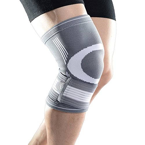 Knee Braces Compression Knee Support Brace With Adjustable