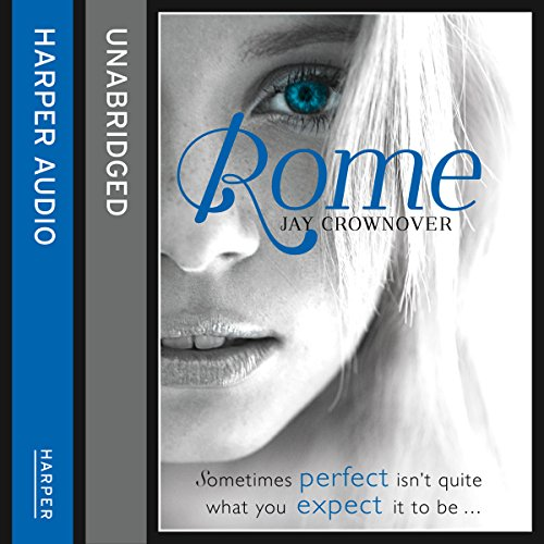 Rome (The Marked Men, Book 3) cover art