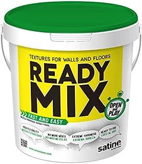 Satine Medium READY MIX 20KG