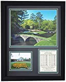Augusta National Golf Course | 12th Hole | 12' x 15' Framed Photo Collage