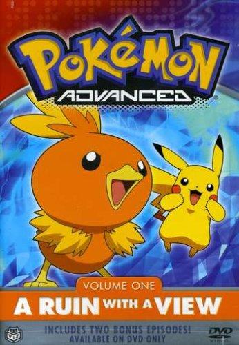 pokemon advanced vol 7 - 3