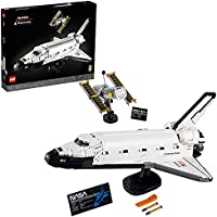 LEGO NASA Space Shuttle Discovery 10283 Build and Display Model