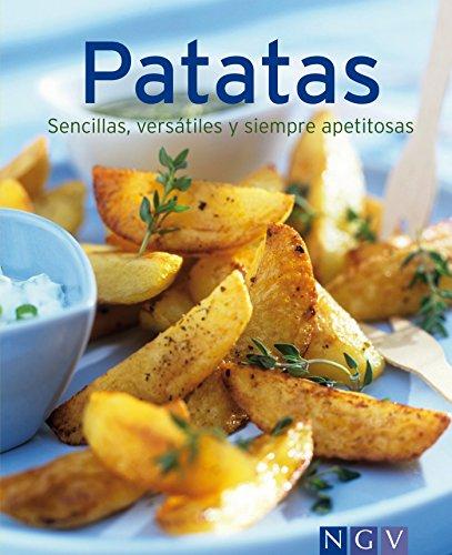 Patatas: Nuestras 100 mejores recetas en un solo libro