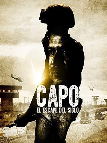 Capo, el escape del siglo