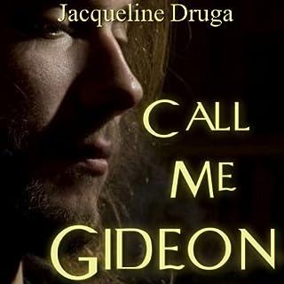 Call Me Gideon cover art