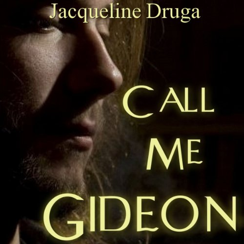 Call Me Gideon audiobook cover art