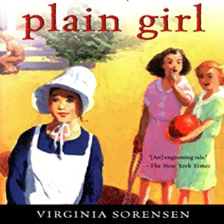 Plain Girl cover art