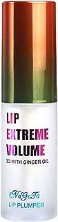 Afazfa💗💗Plump Oil Lip Gloss Moisturizing Repair Lip Extreme Volume Lip Plumper Oil