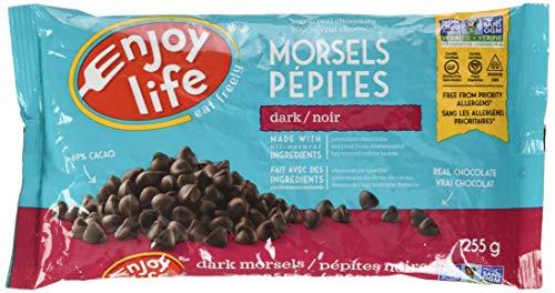 Enjoy Life Dark Chocolate Morsels, 9 Ounce