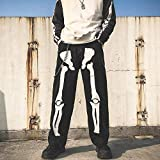 ShSnnwrl Jeans Pant Stretchable DenimPantalones Vaqueros Negros...