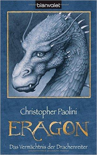 Das Vermächtnis der Drachenreiter. Eragon 01 (Eragon - Die Einzelbände, Band 1) ( 8. September 2008 )