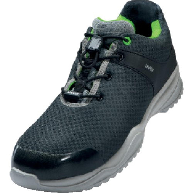 """ウベックス(Uvex) 作業靴""""ウベックス スポーツライン ローシューズ"""" 8470.540"""