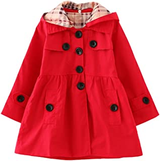 c00eeb1ba Amazon.com  Reds - Dress Coats   Jackets   Coats  Clothing