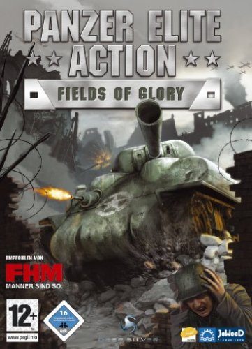 Panzer Elite Action - Fields of Glory (DVD-ROM)