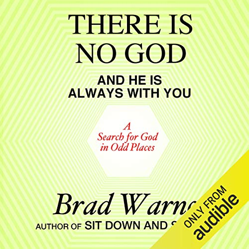 There Is No God and He Is Always with You cover art