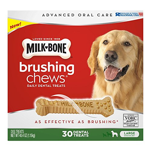 Milk-Bone Brushing Chews Daily Treats
