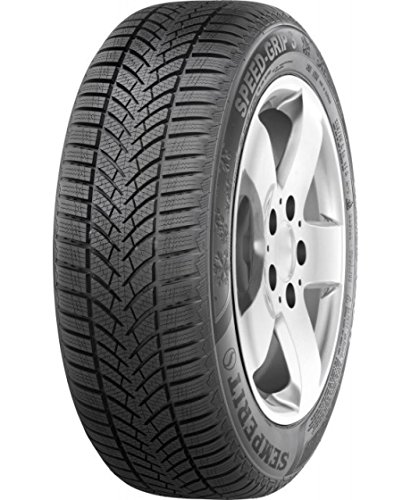 Semperit Speed-Grip 3 XL M+S - 225/55R16 99H - Winterreifen