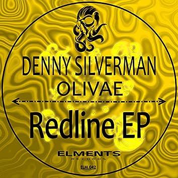 Redline EP