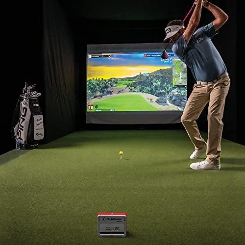 FlightScope Mevo+ Tragbarer persönlicher Startmonitor und Simulator für Golf - 6