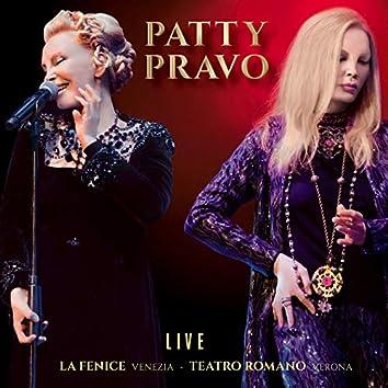LIVE La Fenice (Venezia) - Teatro Romano (Verona)