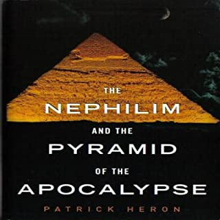The Nephilim and the Pyramid of the Apocalypse cover art