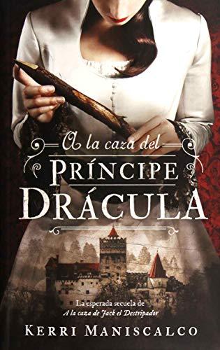 A La Caza Del Príncipe Drácula (Puck)