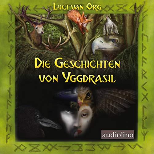 Die Geschichten von Yggdrasil Titelbild