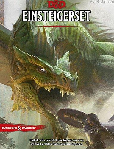 Dungeons & Dragons Einsteigerset (Dungeons & Dragons: Regelwerke)