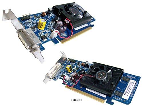 HP–IBM GeForce 9300GE 128MB LP Video Karte New 489337–001467325-zh1Low Profile BRCKT