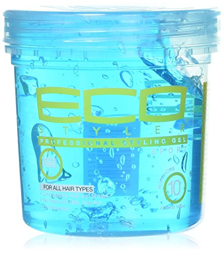 Price comparison product image Eco Styling Gel,  16 Ounce