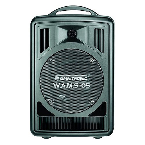 Omnitronic W.A.M.S. 05
