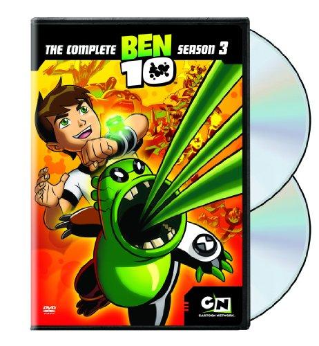 Ben 10: Complete Season 3
