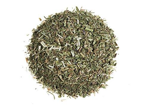 Eisenkraut Getrocknete Blätter & Stängel Kraut Tee - Verbena Officinalis (200g)