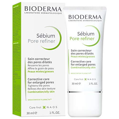 Bioderma Sebium Pore Refiner (For Combination / Oily Skin) 30ml